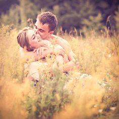 One day, find true love.