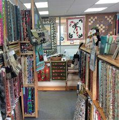 Have fun browsing our huge range of fabrics!