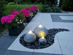 77 Beautiful Side Yard And Backyard Gravel Garden Design Ide.- 77 Beautiful Side Yard And Backyard Gravel Garden Design Ideas 77 Beautiful Side Yard And Backyard Gravel Garden Design Ideas - Gravel Garden, Garden Stones, Gravel Patio, Garden Water, Garden Trellis, Outdoor Landscaping, Front Yard Landscaping, Landscaping Ideas, Backyard Ideas