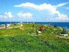 Islas Mujeres