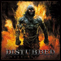 Disturbed - Indestructible (2008) <Heavy Metal> <Alternative Metal>