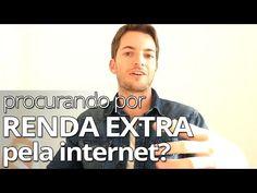CachorrosBlogs.: Como Ganhar uma Renda Extra Pela Internet