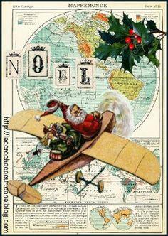 noel map