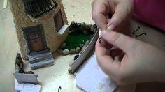 Tutorial tegola 3D casa di città 2 2