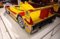 2005 Porsche RS Spyder Image