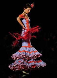国際フラメンコ・ファッションショー