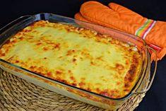 Blog gastronomía. Canelones de pollo asado o pavo del que sobra en Navidad Lasagna, Pizza, Cheese, Dining, Ethnic Recipes, Food, Gastronomia, Dishes, Turkey Leftovers