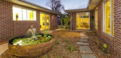 Yellow Gums Ocean Grove -