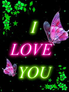 love you baby gif Beautiful Love Pictures, I Love You Images, Love You Gif, Dont Love Me, I Love You Baby, My True Love, My Love, Heart Wallpaper, Love Wallpaper