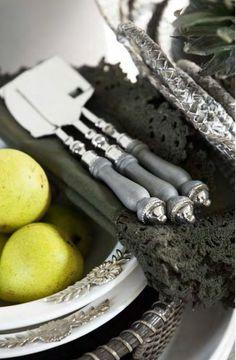 Набор из 3-х ножей для сыра Constance, Lene Bjerre