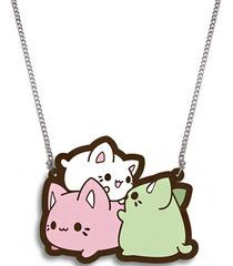 Meowchi Necklace