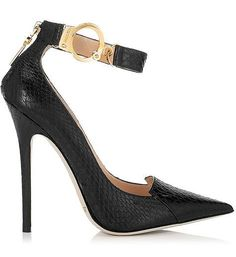 Jimmy Choo - want these