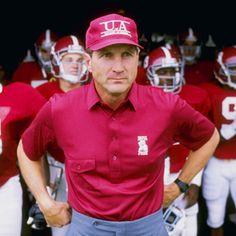 107...Bill Curry   Head Coach   Alabama