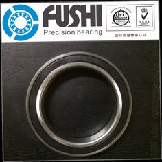 49.99$  Buy now - http://alieh5.worldwells.pw/go.php?t=903687805 - 6924 2RS ABEC-1 120x165x22MM  Metric Thin Section Bearings 61924RS 6924RS 49.99$