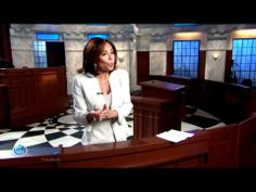 Judge Jeanine Pirro:  Tell a Gal Pal About Domestic Violence