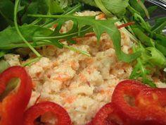 Gitta nyersétel blogja: Majonézes káposzta saláta