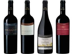 Vinho branco da Bairrada Campolargo2011 recebe prémio internacional