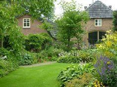 famous garden designer and author john brookes garden denmans you can get personal tuition in garden design from john via his online courses held every