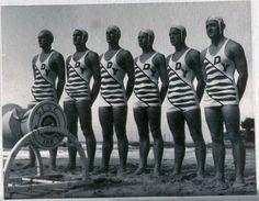 Archival Swim Club