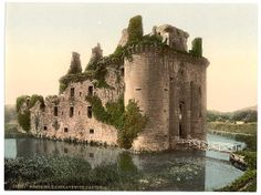 Dumfries Castles in scottland | dumfriesshire dumfries caerlaverock castle dumfriesshire dumfries high ...