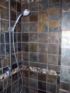 slate showers | ... | Published April 28, 2009 at 1380 × 1840 in Slate Bathroom Remodel