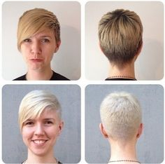 shaved cuts women over 60 | ... Short Haircuts for Women: Short Hair Styles 2015 | PoPular Haircuts