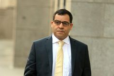 """World-renowned doctor Mohamed Amrani waged a marketing campaign of """"sexual bullying"""" at Harefield hospital in north-west London, jurors had been advised.   #doctor raped woman #hospital raped #woman raped"""