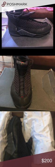 Air Jordan 15 Retro Air Jordan 15 Retro Air Jordan Shoes Sneakers