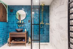 Bathroom, Mirror, Furniture, Home Decor, Washroom, Decoration Home, Room Decor, Full Bath, Mirrors