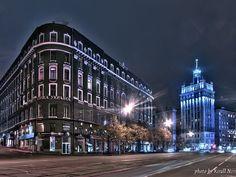 Kharkiv http://www.ukrainetravel.co/kharkiv