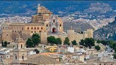 Castillos e iglesias que guardan los secretos de los templarios. Murcia