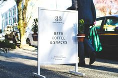 33 Acres Brewing Company - Frequently visited by our studio team #b33r