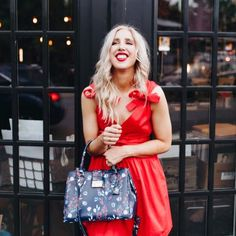 blush and camo, summer style, summer dress, fashion blog, style blogger, draper james, blogger