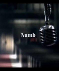 Linkin Park #numb
