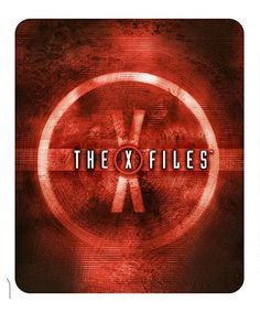 Another great find on #zulily! The X-Files Throw #zulilyfinds