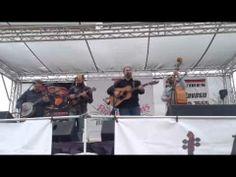 Bluegrass on the Beach Havasu '2014