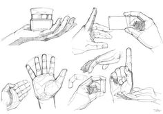 Anatomy & Human body 2012 by Ryu Sihyeong., via Behance