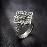 Emily's Imperial Signet Ring