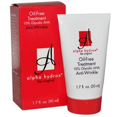 Neoteric Cosmetics Inc, Alpha #Hydrox, Oil-Free Treatment ( #Coupon code: GZK450)