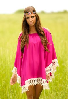 Leave Me Be Tunic-Plum - $52.00 must HAVE