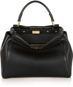 ... inexpensive fendi peekaboo small leather tote 62971 8e5c5 ... 7aaf6104571cf