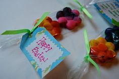 Easter favors for kids!