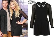 Demi Lovato Fashion, Clothes & Outfits | Steal Her Style | Page 7