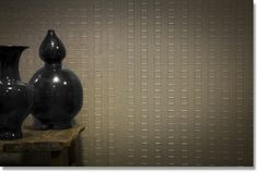 Sienna - Hand made plaster wallcovering