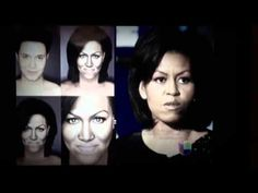 Footage Rodner Figueroa making racist comments againts Michelle Obama