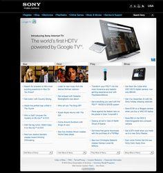 2010 Sony.com