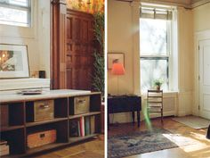 5 Archetypal Brooklyn Spaces: The Brownstone, photo by Clement Pascal