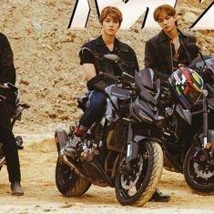 백현   Baekhyun   EXO   엑소   DON'T MESS UP MY TEMPO   Byun Baekhyun   Hyunee 'ㅅ' #exo #baekhyun Exo Korean, Baekhyun Chanyeol, Kim Minseok, Chinese Boy, Taemin, Kpop Boy, My Images, Boy Bands, Vehicles