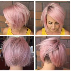 Gorgeous! So getting this on my next salon visit!
