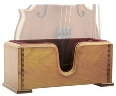 Boston Deluxe Violin Stand with Burgundy Suede Interior * To view further for this item, visit the image link.Note:It is affiliate link to Amazon.